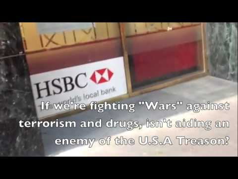 """HSBC and the idea of """"financial terrorism"""""""