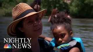 California's Overflowing Rivers: At Least 19 Dead This Year Alone | NBC Nightly News