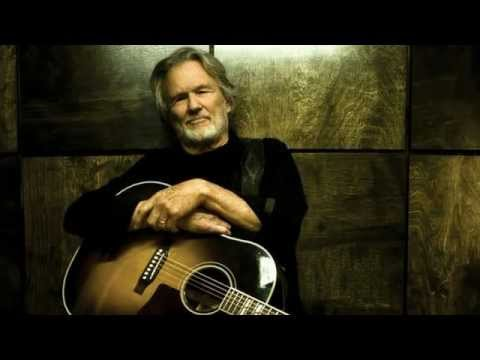 Kris Kristofferson - - Sunday morning coming down