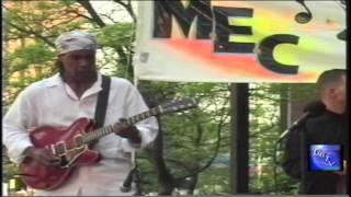 G.B.T.V. CultureShare ARCHIVES 1999:  HAMIET BLUIETT  #3  (HD)