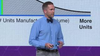 Disrupting An Entire Industry | Jay Rogers | Exponential Manufacturing