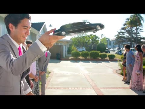 New Incredible Zach King Magic Tricks 2018 - Best of Zach King Magic Ever