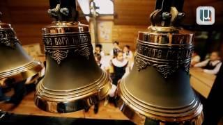 Урок в храме по основам православной культуры