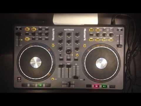 Mooldy Blend Mix #1