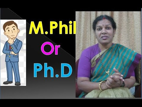 """M.Phil Or PhD"" A Guidance to Research Scholars By Dr.Devika Bhatnagar"