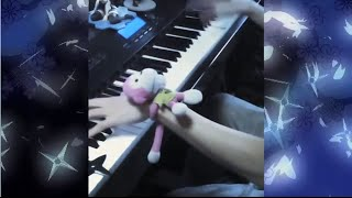 【maras k】 Piano Ninja 【kors k×まらしぃ】