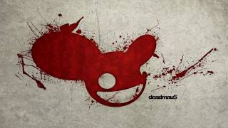 Deadmau5 - Ghosts N Stuff (Original Mix) [HD]