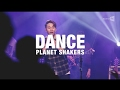 [LiveCLIP]래디컬워십 Dance (Cover Planet Shakers)