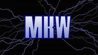 MARIO KART WII RACES #7 also new star man theme
