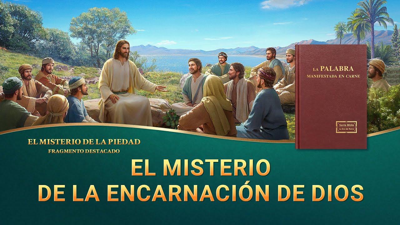 """Fragmento 3 de película evangélico """"El misterio de la piedad"""": El misterio de la encarnación de Dios"""