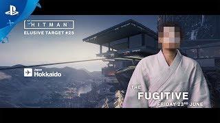 HITMAN - Elusive Targets - The Fugitive | PS4