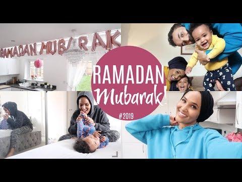 My Ramadan Home Decor 2019 & Family UK Adventures! |Zeinah Nur