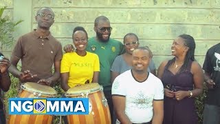 Adawnage Band Machakos tour promo