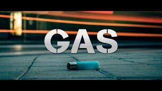GAS. Nominado a Mejor Cortometraje CREATRIVAS 2017