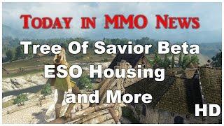 today in mmo news eso housing bdo na eu beta and more