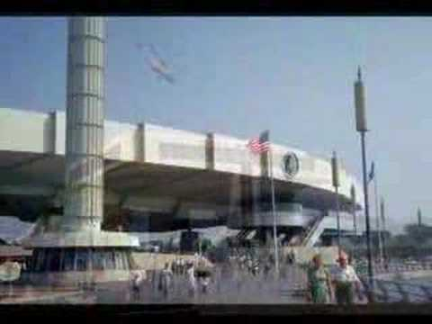 The 1964-1965 New York World's Fair Remembered