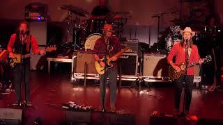 Allman Betts Band - Shinin' - 6/27/19 State Theatre - State College, PA
