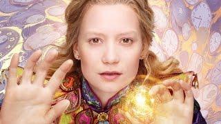 🎭  Миа Васиковска  (Mia Wasikowska TOP 10 Films)