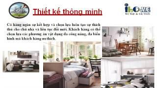 CĂN HỘ CHUNG CƯ I HOME 2 XA LỘ HÀ NỘI QUẬN 9