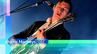 Arctic Monkeys - R U Mine? (Reading and Leeds 2014)