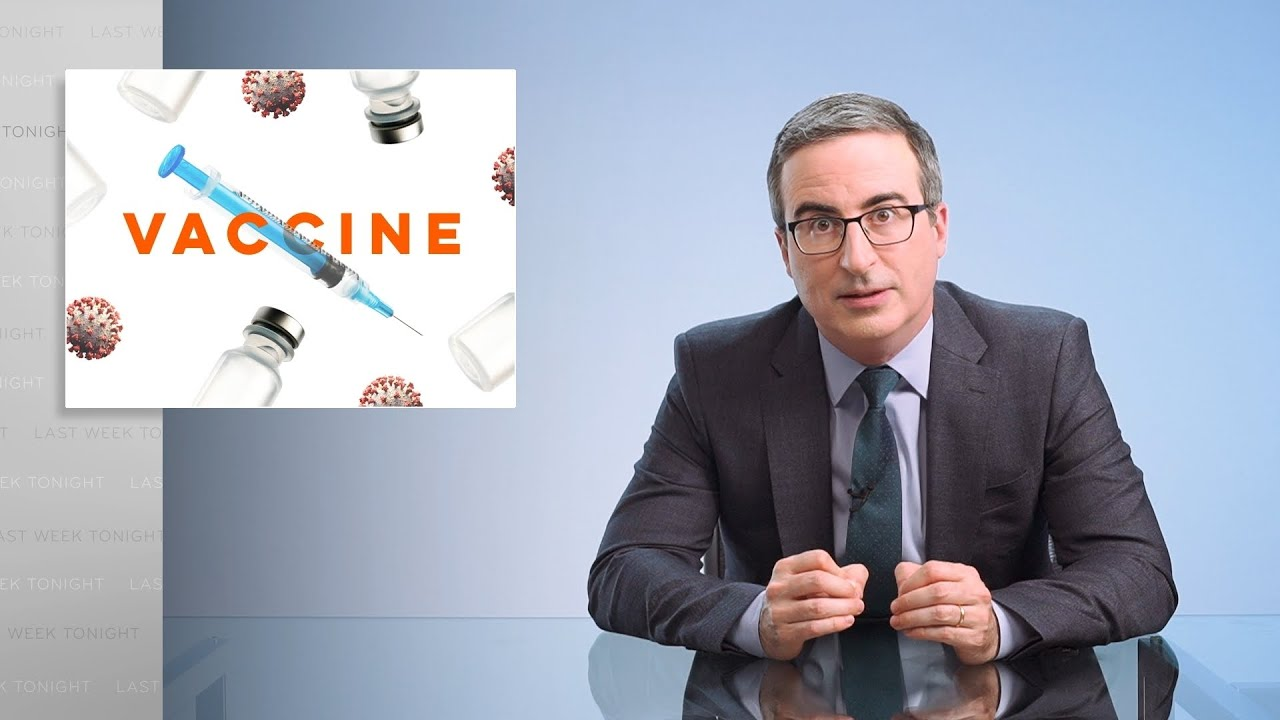 Download Covid Vaccines: Last Week Tonight with John Oliver (HBO)
