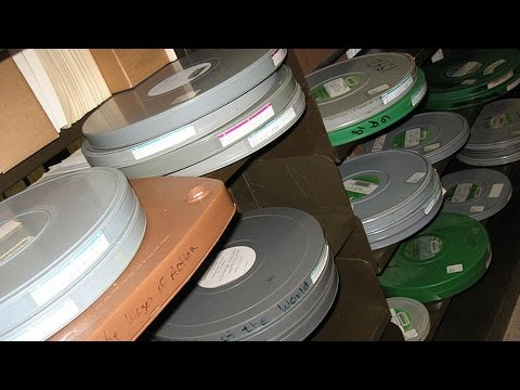 Film distribution process - Collider