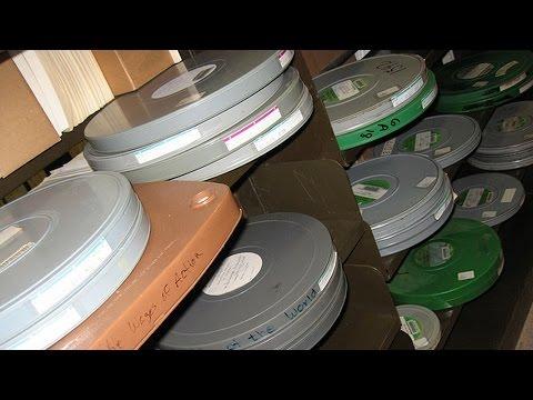 Film distribution process - Collider