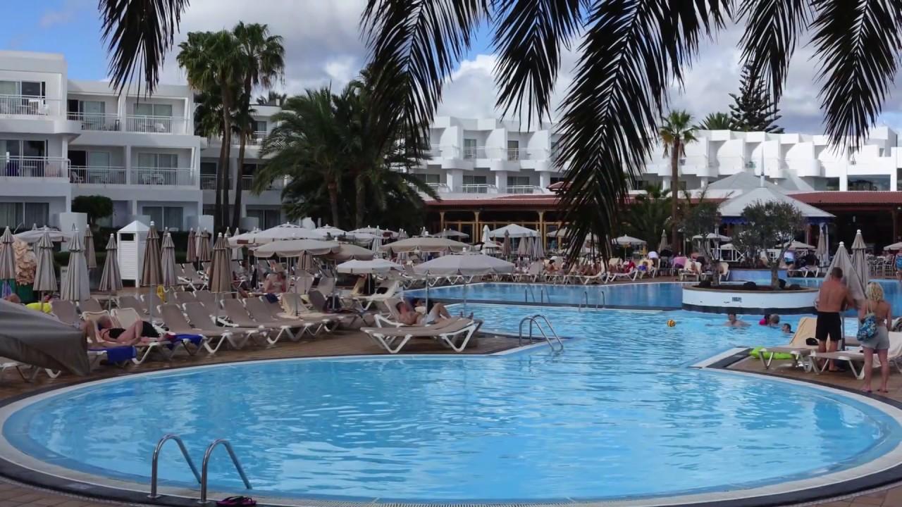 Clubhotel Riu Paraiso Lanzarote Resort Spain