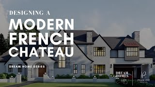 MODERN FRENCH COUNTRY Luxury Home Design | CUSTOM HOME TOUR | Vancouver | Calgary