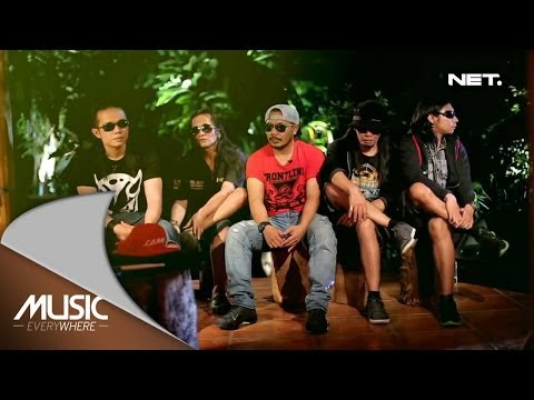Jamrud - Putri - Music Everywhere Netmediatama