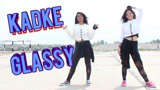 Khadke Glassy Jabariya jodi Dance cover By Shona with Naina