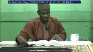 Gambar cover Sheick Abdul wahab Abubacar Bauci Magani 1  Matsalolin Mata da  cututuka da Magunguna  Amusucunci 1