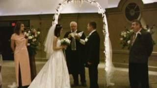 Свадьба Оксаны и Олега - 7 января 2011 г. Торонто