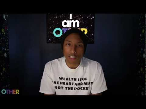 Pharrell Williams Presents...i am OTHER
