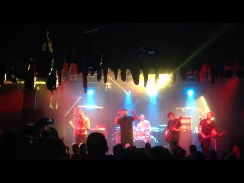 Karnivool Live in Perth (Part 3) 30/04/2016