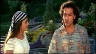 Meri Sanson mein basa hai Karaoke by Ravi