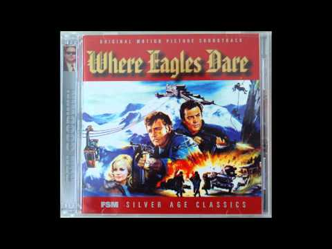 09 Foxtrot from Where Eagles Dare mp3