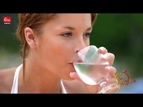 f8166f19d اكتشفوا فوائد شرب الماء - تيلي ماروك