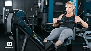 4- Move Metabolic Conditioning Workout | Alex Silver-Fagan