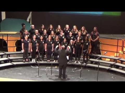 Music in our schools NPHS Fl
