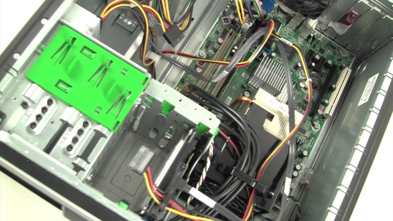 Raccorder le son surround au PC