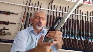 Sibergun Momento - Benelli Mekanizmalı Yeni Nesil Kinetik Av Tüfeği