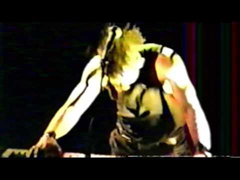 """Nine Inch Nails """"Angels of Destruction"""" // The Downward Spiral Era multicam edit"""