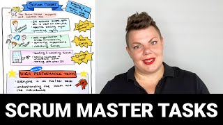 Agile Playbook: The Scrum Master Role