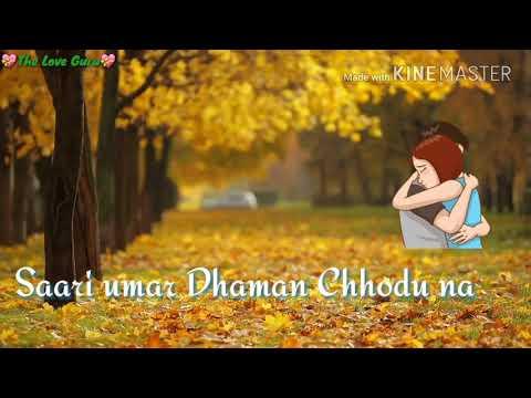 Aur tum Aaye new love💑 whatsapp status video