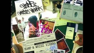 Kamp ft. whizz vienna - WEEN