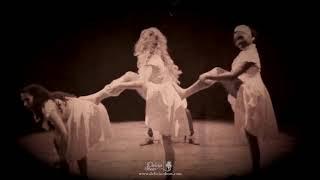 Trailer Revue et Corrigée - www.delicia-show.com