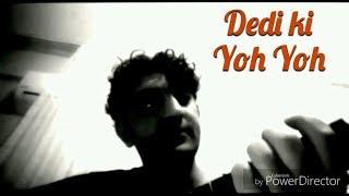 Dedi ki Yoh Yoh Yok Yok (cover)