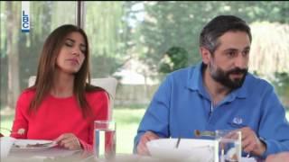 رمضان 2016 – مسلسل مش انا – مجد يكشف الحقيقة