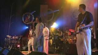 ♥ Earth, Wind & Fire ♥ Boogie Wonderland Live HD Thumbnail
